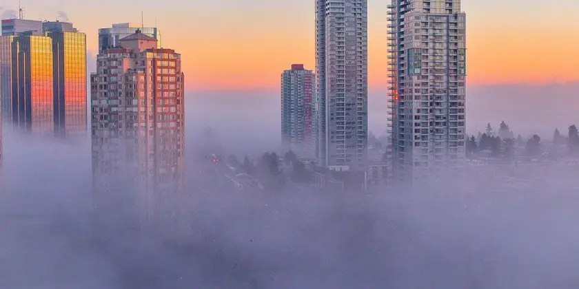 image of Urban outdoor air pollution