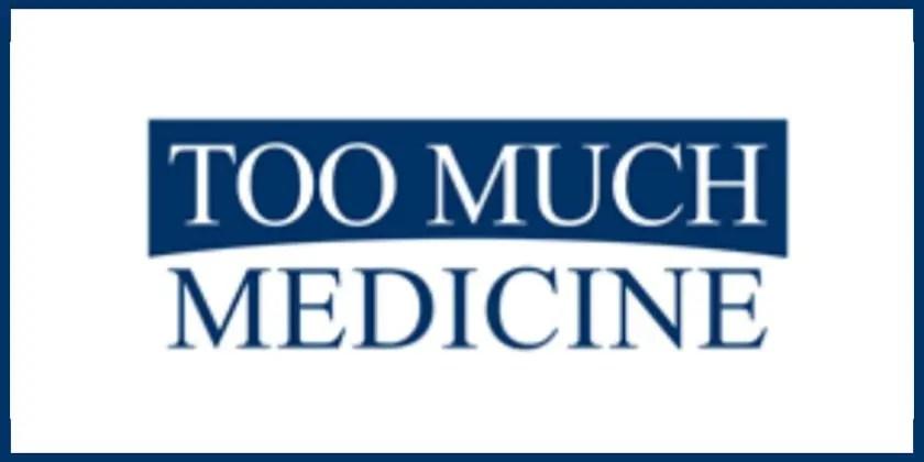 Too Much Medicine Helsinki Symposium 2018