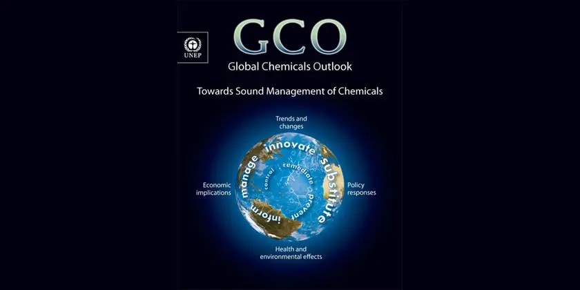 Global Chemicals Outlook I, 2013