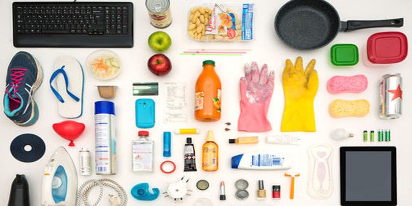 Endocrine Disruptors: The Manufacture of a Lie