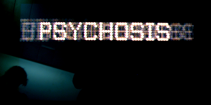 Methylomic changes in individuals with psychosis, prenatally exposed to endocrine disrupting compounds