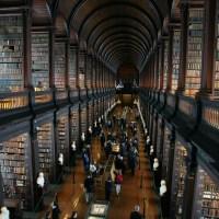 Hablando (incluso) en la biblioteca