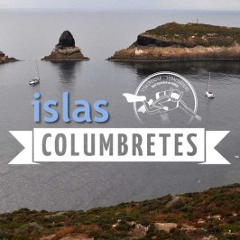 Subacuáticas Real Sociedad en las Islas Columbretes