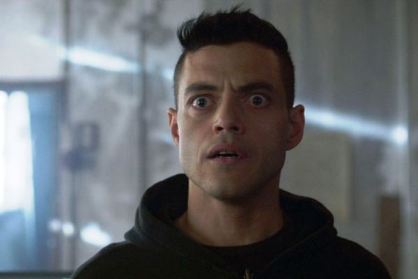 Mr. Robot temporada 2 - serie