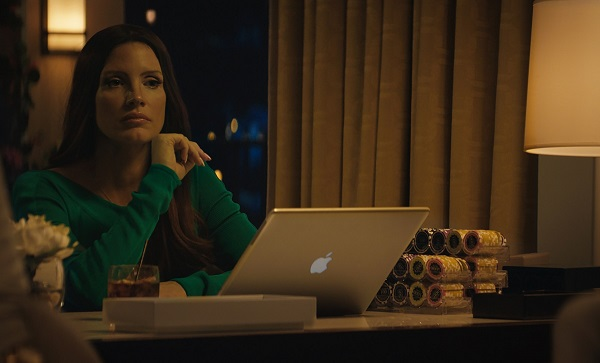 Molly's Game película