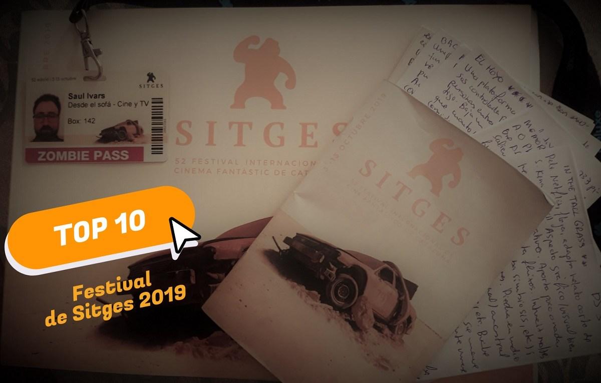 Top 10 | Sitges 2019