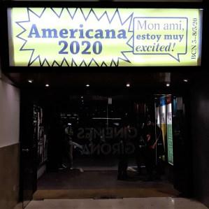 Americna Film Fest 2020
