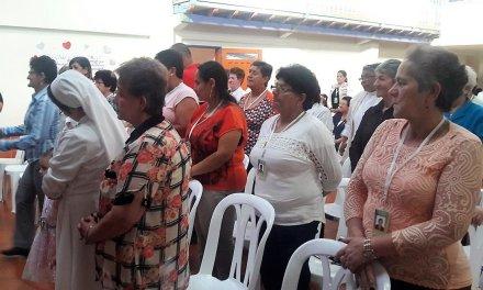 Casas pan y vida de Guatapé oferta formación para este trimestre.