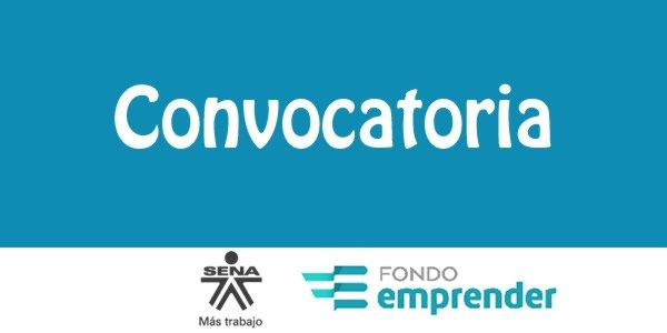 Emprendedores víctimas de la Violencia: convocatoria al fondo emprender