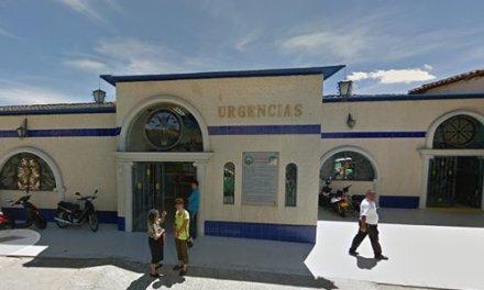 Equipos medicos del Hospital de El Peñol fueron hurtados