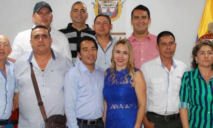 Como avanza San Rafael: Presidenta del Concejo Municipal.