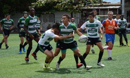 En Guatapé se practica una nueva modalidad deportiva