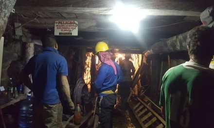 Paso a paso el rescate de los mineros en San Rafael