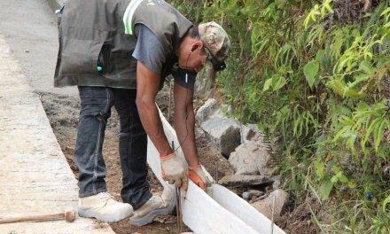 Habitantes de Granada a la espera de iniciar las obras con los recursos de la venta de ISAGEN
