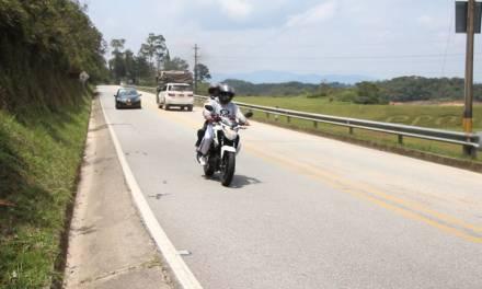 Cinco accidentes se registraron en el corredor vial de los Embalses