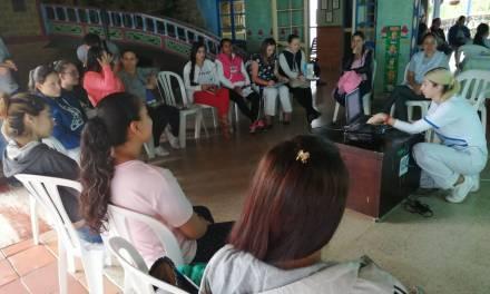 Programas que fortalecen vínculos familiares