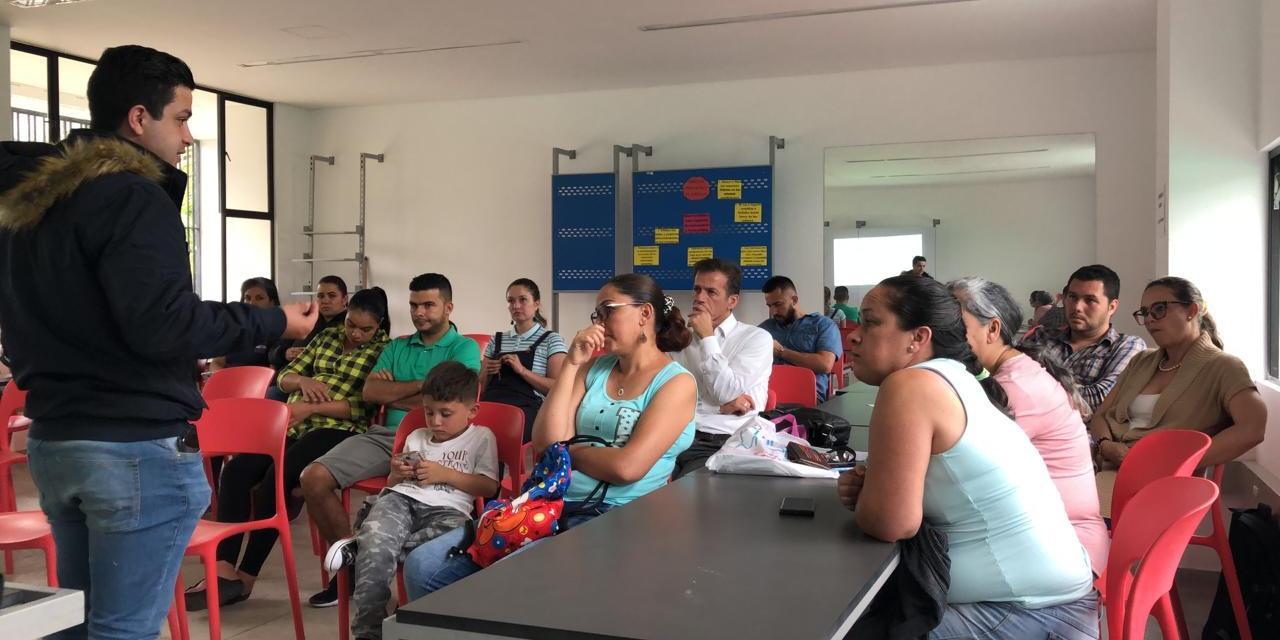 Obras de urbanismo se adelantarán en el sector Villas del Pinar