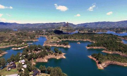 Guatapé le apuesta al turismo sostenible