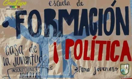 La juventud de frente a la política