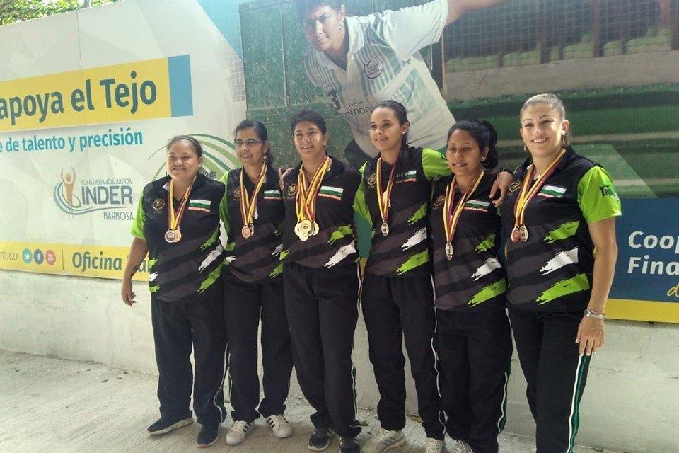 Deportistas de Guatapé continúan cosechando triunfos en el departamento.