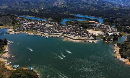 Desde ya se proyecta el turismo en Guatapé para este 2020