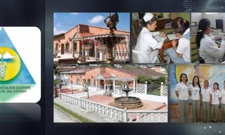 Hospital la Inmaculada de Guatapé reabre la oficina de Información y Atención al Usuario