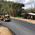 En tres meses estará pavimentada la vía a Concepción
