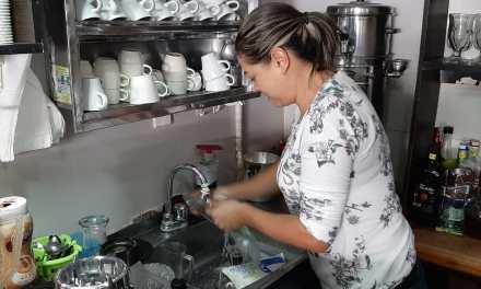 Así afronta la comunidad Guatapense la falta de agua