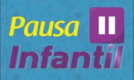 """Desde el CDI """"Pausa infantil"""" sigue educando familias"""