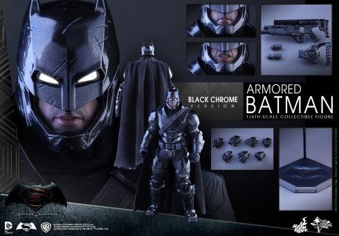 Hot-Toys-BvS-Black-Chrome-Armored-Batman-010