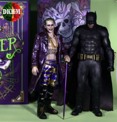 Hot Toys Joker Purple Coat (11)