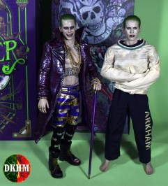 Hot Toys Joker Purple Coat (14)