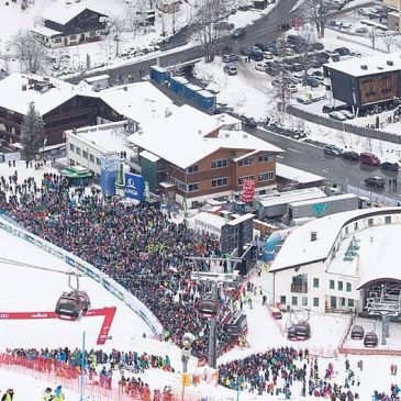 Canceladas en China las pruebas de Copa del Mundo de esquí y Alpitec 2020 a causa del CORONAVIRUS