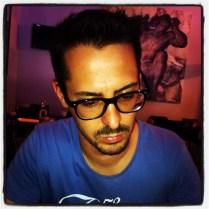 Mr. Paulson ahora es un hipster con sus nuevas gafas