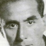 Luys Santa Marina, poeta y personaje de novela