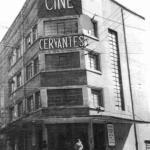 El Cine Cervantes