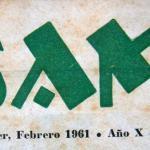 Cooperativa Lechera SAM:La fábrica que se anticipó a su tiempo
