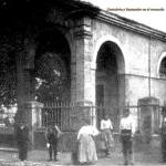 La capilla de los Santos Mártires el barrio de Miranda