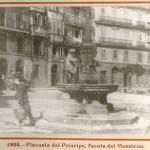 Fuentes y lavaderos de Santander