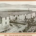 1901:Corridas del mes de julio