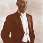 José Lucio Mediavilla, el pianista preferido de Falla