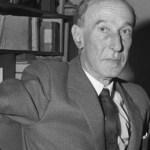 Tal día como hoy en 1987 fallecía el poeta y académico santanderino Gerardo Diego.
