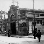 1854: Mercado del Este