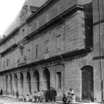1900: Hospital de San Rafael