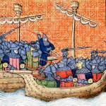 Siglo XIV: los marinos montañeses dan gloria a la Corona de Castilla en Inglaterra