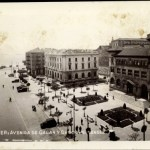Santander:Avenida de Galán y García Hernández