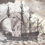 El comercio de la harina (I):1790,se instala en Santander la primera fábrica de galletas de España
