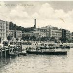 Santander: Puerto Chico y Paseo de Castelar