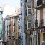 Los barrios marineros de la calle Alta y del Mar