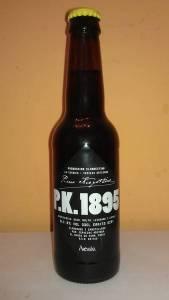 cerveza PK